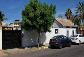 Foto de terreno habitacional en venta en revolucion de 1910 , guerrero, la paz, baja california sur, 17406566 No. 01