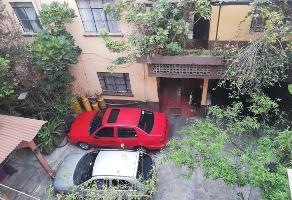 Foto de terreno habitacional en venta en revolución , escandón ii sección, miguel hidalgo, df / cdmx, 0 No. 01