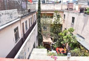 Foto de edificio en venta en revolución , escandón ii sección, miguel hidalgo, df / cdmx, 0 No. 01
