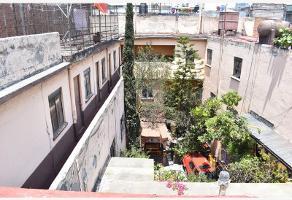 Foto de edificio en venta en revolución , escandón ii sección, miguel hidalgo, df / cdmx, 17423396 No. 01