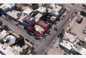 Foto de terreno habitacional en venta en revolución esquina héroes del 47 , barrio el manglito, la paz, baja california sur, 7712553 No. 01