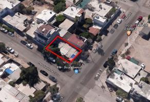 Foto de terreno habitacional en venta en revolución , esterito, la paz, baja california sur, 10775262 No. 01