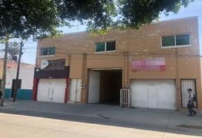 Foto de edificio en venta en  , revolución, guadalajara, jalisco, 18396046 No. 01