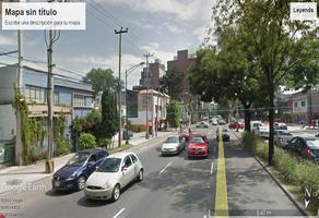 Foto de terreno habitacional en venta en revolución , guadalupe inn, álvaro obregón, df / cdmx, 0 No. 01