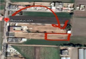 Foto de terreno habitacional en venta en revolución , la deportiva, san martín texmelucan, puebla, 0 No. 01