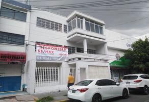 Foto de edificio en venta en revolución , la romana, tlalnepantla de baz, méxico, 0 No. 01