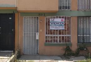 Foto de casa en venta en revolucion , los héroes tecámac, tecámac, méxico, 0 No. 01