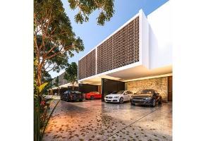 Foto de casa en condominio en venta en  , revolución, mérida, yucatán, 9308962 No. 01