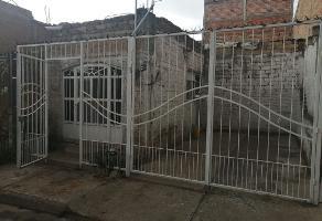 Foto de casa en venta en revolución mexicana 121, 20 de noviembre ii, tonalá, jalisco, 0 No. 01