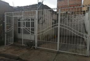 Foto de casa en venta en revolucion mexicana 121, 20 de noviembre ii, tonalá, jalisco, 15055999 No. 01