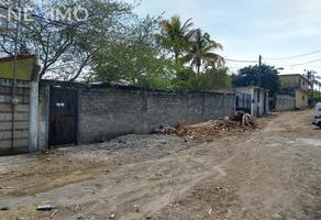 Foto de terreno industrial en venta en revolución , otilio montaño, tlaltizapán de zapata, morelos, 15696493 No. 01