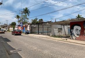 Foto de terreno habitacional en venta en revolución , pitillal centro, puerto vallarta, jalisco, 13908533 No. 01