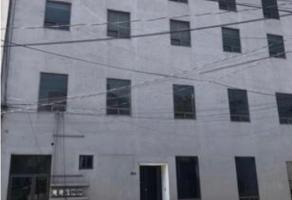 Foto de edificio en venta en revolución , san pedro de los pinos, benito juárez, df / cdmx, 15222409 No. 01