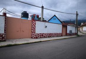 Foto de casa en venta en revolucion , santiago cuautenco, amecameca, méxico, 17034673 No. 01