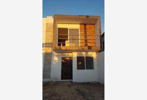 Foto de casa en venta en  , revolución verde, ciudad madero, tamaulipas, 16312191 No. 01