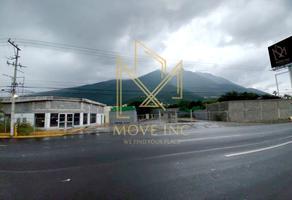 Foto de terreno comercial en venta en revolución , villa del río, monterrey, nuevo león, 16766450 No. 01