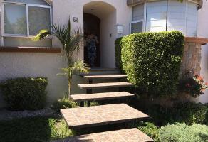 Foto de casa en venta en rey azteca 60, heritage ii, puebla, puebla, 0 No. 01