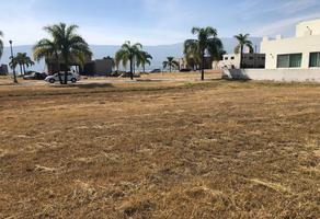 Foto de terreno habitacional en venta en rey baltazar 8, cajititlán, tlajomulco de zúñiga, jalisco, 0 No. 01