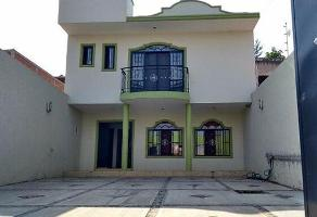 Foto de casa en venta en rey cuahutemoc 74, rey xolotl, tonalá, jalisco, 0 No. 01