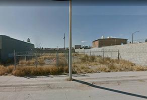 Foto de terreno comercial en venta en rey hugo capeto , jardines del sol, chihuahua, chihuahua, 14160020 No. 01