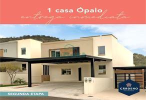 Foto de casa en venta en reyes residencial , antara  residencial, hermosillo, sonora, 0 No. 01