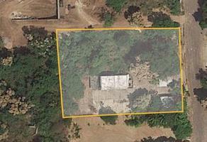 Foto de terreno habitacional en venta en reyna 32, península de santiago, manzanillo, colima, 0 No. 01