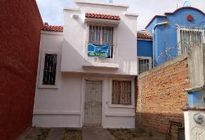 Foto de casa en venta en reyna de españa , privadas de la reyna, tonalá, jalisco, 5422150 No. 01
