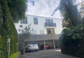 Foto de casa en condominio en venta en reyna , lomas de san ángel inn, álvaro obregón, df / cdmx, 13021181 No. 01