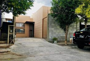 Foto de casa en venta en reyna masso masso 100, santa lucia, saltillo, coahuila de zaragoza, 0 No. 01