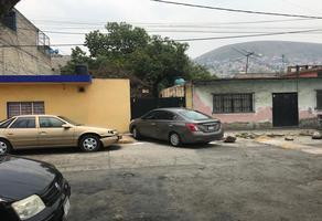 Foto de terreno habitacional en venta en reyna xochitl , el tenayo centro, tlalnepantla de baz, méxico, 0 No. 01