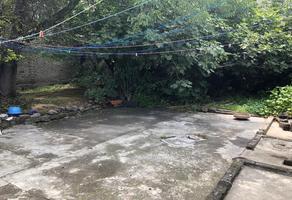 Foto de terreno habitacional en venta en reyna xochitl , el tenayo centro, tlalnepantla de baz, méxico, 21785161 No. 01