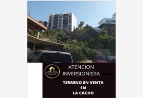 Foto de terreno habitacional en venta en reynosa 1, madero (cacho), tijuana, baja california, 0 No. 01