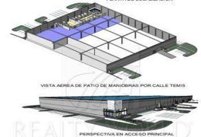 Foto de nave industrial en renta en  , reynosa, guadalupe, nuevo león, 11802266 No. 01