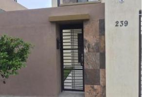 Foto de casa en venta en  , jarachina del sur, reynosa, tamaulipas, 11825079 No. 01