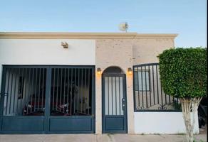 Foto de casa en venta en rialp 13, villa bonita, hermosillo, sonora, 0 No. 01