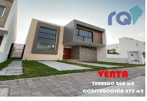Foto de casa en venta en riaño 308, residencial el refugio, querétaro, querétaro, 0 No. 01