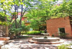 Foto de casa en condominio en renta en ribera 72, los alpes, álvaro obregón, df / cdmx, 19620742 No. 01