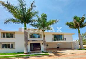 Foto de casa en renta en ribera arbolada , riveras del campestre, celaya, guanajuato, 18146017 No. 01