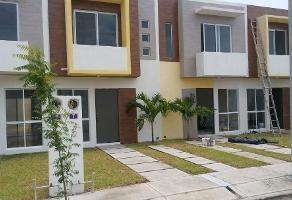 Foto de casa en venta en ribera de la laguna ii , paseos del campestre, medellín, veracruz de ignacio de la llave, 0 No. 01