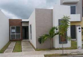 Foto de casa en venta en ribera de la laguna , paseos del campestre, medellín, veracruz de ignacio de la llave, 0 No. 01