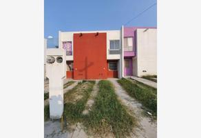 Foto de casa en venta en ribera de los salinas 00, riberas de la morena, juárez, nuevo león, 0 No. 01