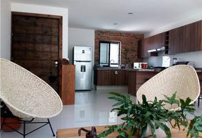 Foto de departamento en renta en  , ribera del pilar, chapala, jalisco, 14818381 No. 01