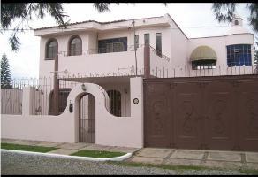 Foto de casa en venta en  , ribera del pilar, chapala, jalisco, 6246112 No. 01