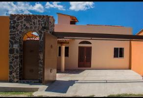 Foto de casa en venta en  , ribera del pilar, chapala, jalisco, 6831507 No. 01