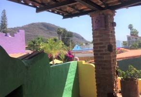 Foto de casa en venta en  , ribera del pilar, chapala, jalisco, 6843463 No. 01