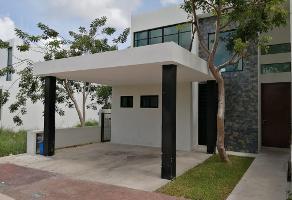 Foto de casa en renta en ribera , tamanché, mérida, yucatán, 0 No. 01