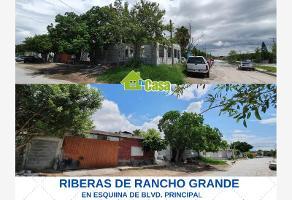 Foto de casa en venta en riberas de la cabaña 701, villas del roble, reynosa, tamaulipas, 0 No. 01