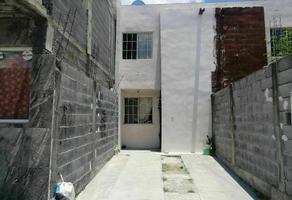 Foto de casa en venta en  , riberas de la morena, juárez, nuevo león, 0 No. 01