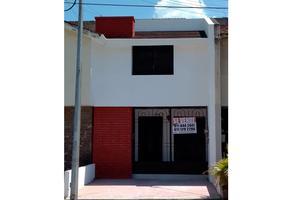 Foto de casa en venta en  , riberas del río, guadalupe, nuevo león, 16153610 No. 01