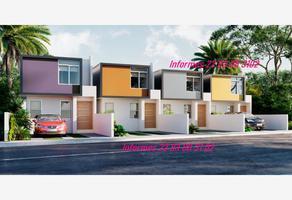 Foto de casa en venta en ricardo 1, villa rica 1, veracruz, veracruz de ignacio de la llave, 16681898 No. 01